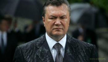 Оболонский суд вынес приговор Януковичу
