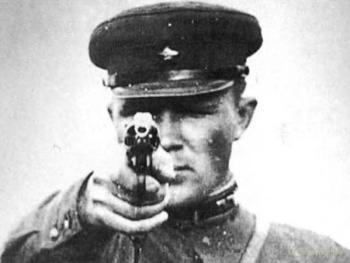 Обычная рабочая неделя коменданта НКВД