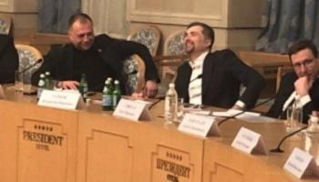 """Но в Украине """"гражданская война"""", не перепутайте"""