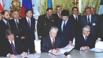 Договоров с Москвой больше подписывать ни одна страна не будет