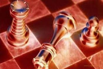 Порошенко загнал Путина в классическую шахматную вилку