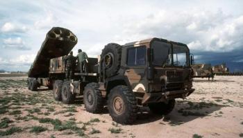 США готовы к испытаниям ракет средней и малой дальности