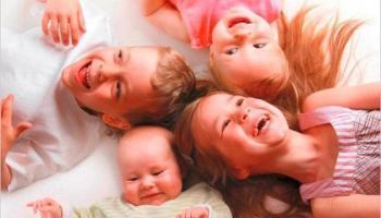 Новый вид социальной помощи многодетным семьям