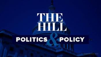 """The Hill все глибше розкопує корупційне кубло """"антикорупціонерів"""""""
