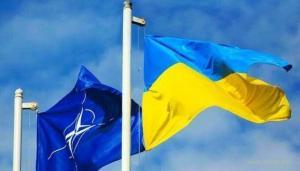 В США надеются, что Украина станет членом НАТО