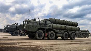 США предъявили Турции ультиматум в связи с закупкой российских С-400