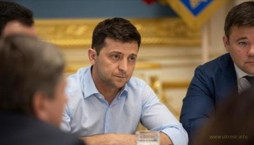 Від Зеленського вимагають пояснень про повернення представників режиму Януковича