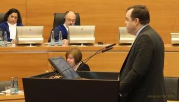 Международный адвокат разгромил аргументы Москвы
