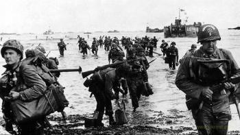 СССР мог проиграть войну, если бы высадки в Нормандии не было