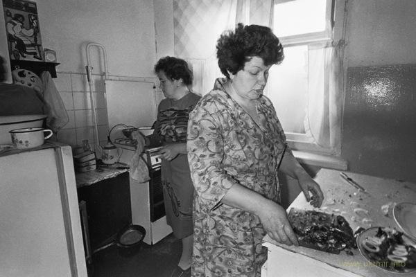 Миф о советской «душевности»