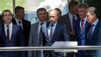 В Кремле заявили, что Запад «готовит дезинформацию» о банде Путина