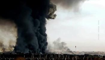 Эксперты США раскрыли ложь Москвы: Взрыв в Архангельске произошел во время испытания ядерной ракеты