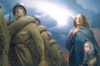 Армия России. Самая страшная армия в истории человечества
