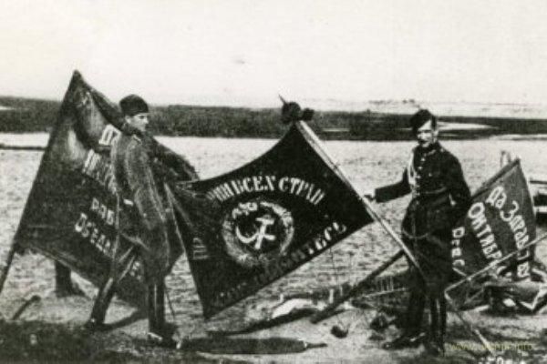 15 августа 1920 г. Войско Польское Пилсудского одержало победу над ордой большевиков Тухачевского