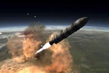 Атас! На нас ракета летит!
