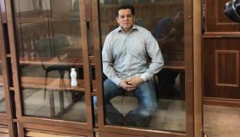 Сущенко подписал документы о согласии отбывать срок в Украине