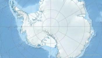 Разлом в Антарктиде растет, радиация увеличивается