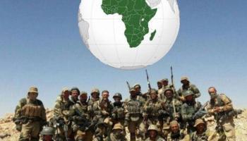 """Террористы путинского """"Вагнера"""" попали в засаду в Мозамбике, много 200-ых"""