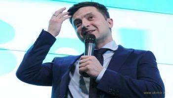 Зеленський підписав указ про цензурування новин