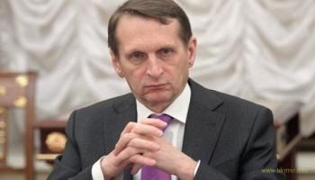 Главный разведчик РФ призвал готовиться к войне c НАТО