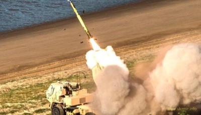 США передадут Украине крылатые и противокорабельные ракеты