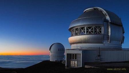 Астрономи зафіксували чарівний танок двох галактик