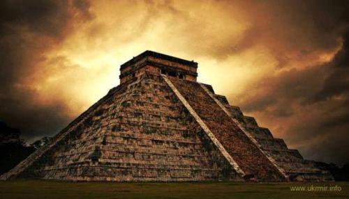 Раскрыта тайна исчезновения цивилизации Майя