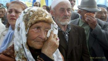 В Гааге представили отчет о нарушениях прав человека на оккупированном Крыме