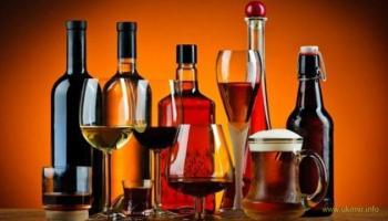 Ученые нашли участок мозга, отвечающий за любовь к алкоголю