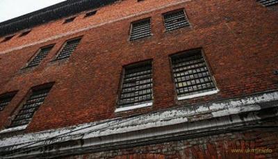 У Зеленского объявили о распродаже украинских тюрем