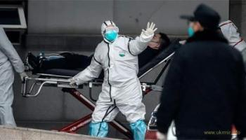 Шокирующие данные о ситуации в Китае: 2,8 млн. инфицированных, 112 000 умерших