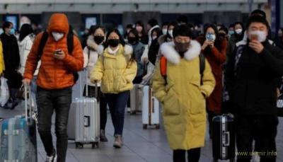 Зеленая плесень никак не эвакуирует украинцев из Китая