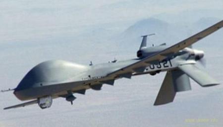Мягкая сила Израиля: дроны-разведчики и убийцы
