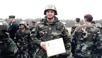 Экс спецназовец США признался в работе на российскую разведку