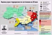Оценка угроз терроризма на Украине