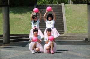 リズムダンススクール