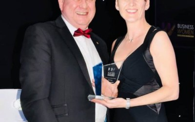 The Sussex Sign Company wins another award.