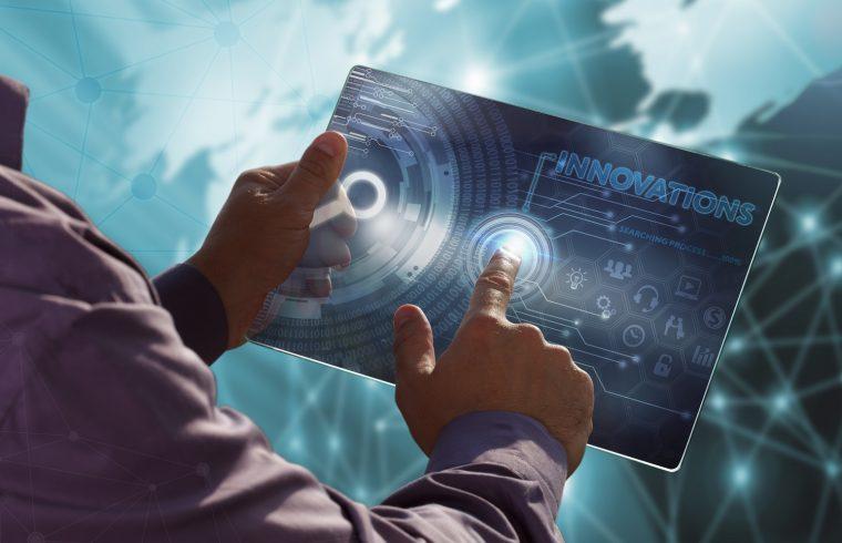 , BlueFinity International announces new features for rapid app development platform Evoke