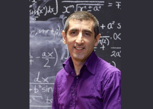 ContactEngine welcome Professor Michael Luck of King's College London to AI Advisory Board