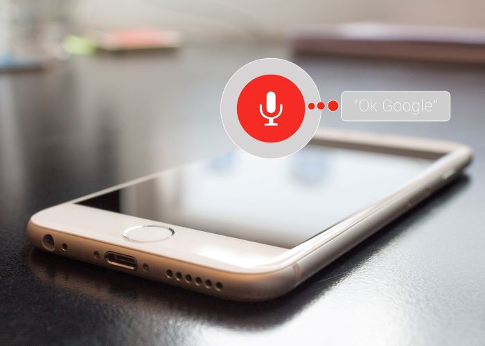 , Uberall study: 15% of UK consumers now using voice search at least once a week