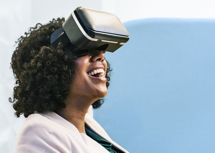 , Virtually unrecognisable: How VR technology is revolutionising L&D