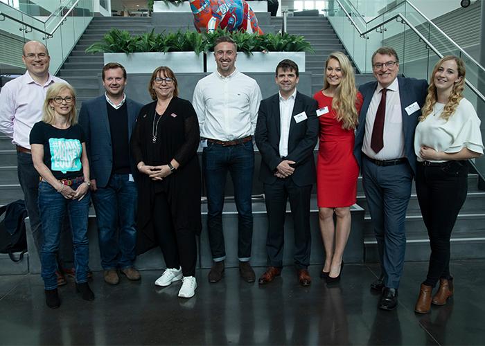 , Southampton poised to become regional technology and AI hub