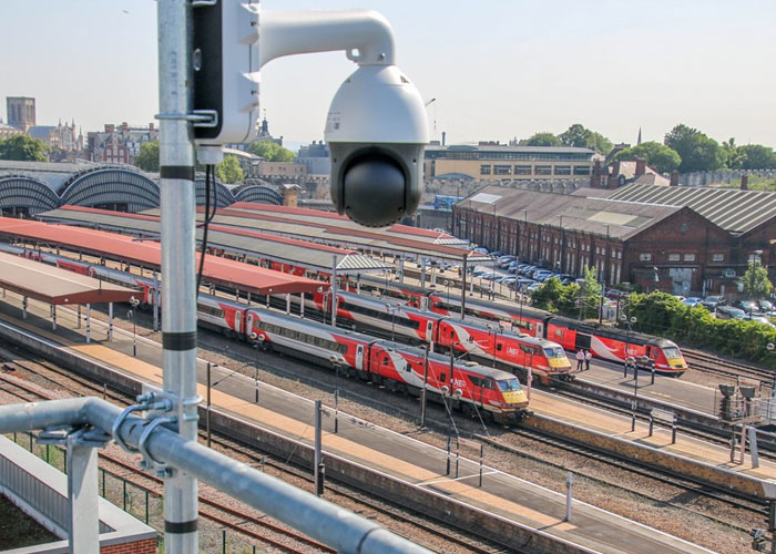 , Software specialist helps Network Rail keep track of rolling stock