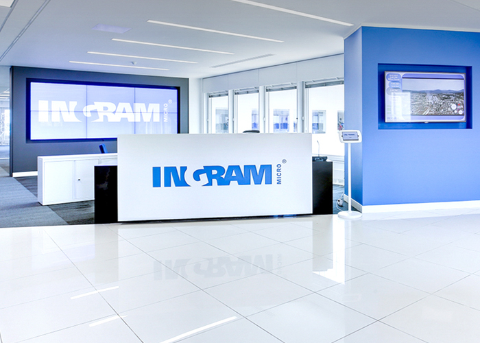 , Ingram Micro launch Digital Signage CMS to Resellers in collaboration with NowSignage
