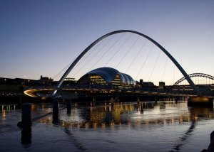 Tech on the Tyne – Newcastle top city for businesses embracing technology innovation