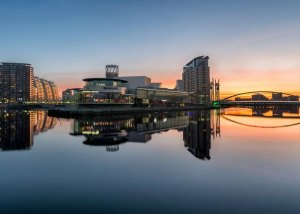 'Levelling up' won't deliver for Northern Tech for years