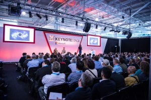 Infosecurity Europe brings renowned mathematician to keynote stage for a lesson in predicting human behaviour through algorithms