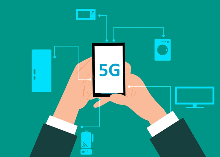 The Big Benefits That 5G Looks Set to Bring to Everyday Life
