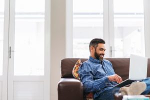 67 Per Cent of Technology Professionals Feel Connected to Remote Colleagues, Despite Isolation