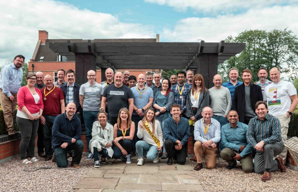Mason Advisory recognised as one of the UK's best workplaces